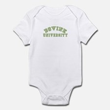 Bovine University Infant Bodysuit