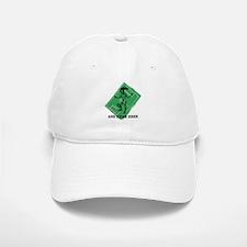 Personalized Soccer girl MOM design Baseball Baseball Cap