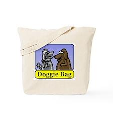 FOHA Doggie Bag Tote Bag