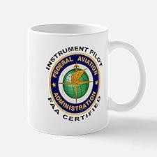 Instrument Pilot Mug