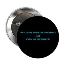 "Parkway Question 2.25"" Button (10 pack)"