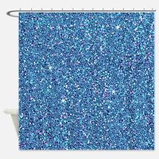 Unique Luxury Shower Curtain