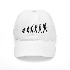 Backpacker Baseball Baseball Cap