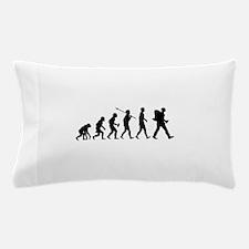 Backpacker Pillow Case