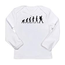 Backpacker Long Sleeve Infant T-Shirt