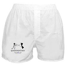 Quadengruven<br> Boxer Shorts
