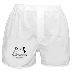 Quadengruven  Boxer Shorts