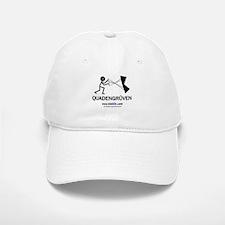 Quadengruven<br> Baseball Baseball Cap