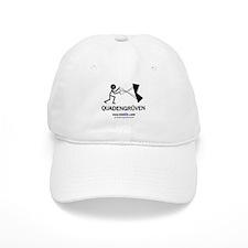 Quadengruven<br> Cap