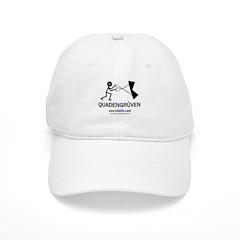 Quadengruven<br> Baseball Cap