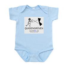 Quadengruven<br> Infant Creeper