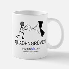 Quadengruven<br> Small Small Mug