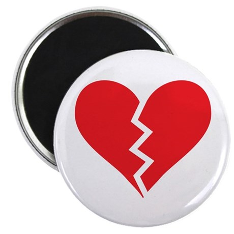 "it hearts! 2.25"" Magnet (100 bulk resale pack)"