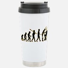 BBQ Travel Mug