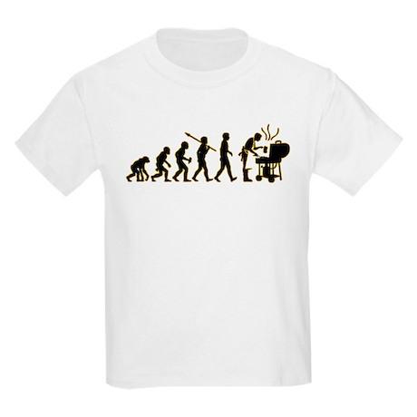 BBQ Kids Light T-Shirt