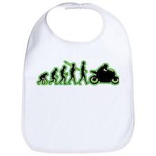 Bike Rider Bib