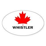 Whistler bc 10 Pack
