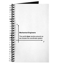 Cute Mechanical engineering Journal