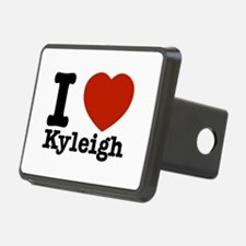 I Love Kyleigh Hitch Cover