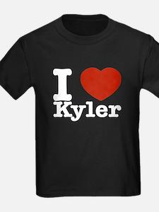 I Love Kyler T