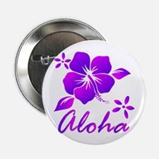 "Aloha 2.25"" Button (100 pack)"