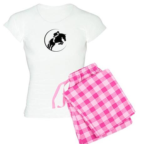Horse Women's Light Pajamas