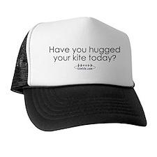 Funny Team quad Trucker Hat