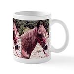 Coca 3 images - Standard size Mug