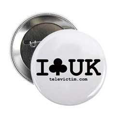 """""""I Club UK"""" 2.25"""" Button (10 pack)"""