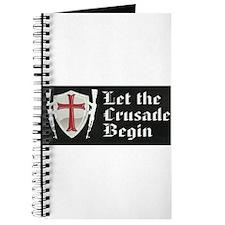 Templar Crusade Journal