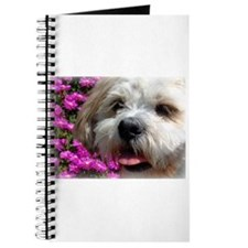 Flower Bobby Journal