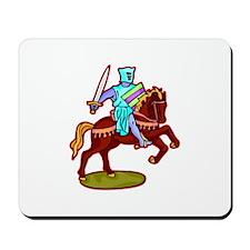 Knight Mousepad