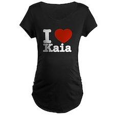 I Love Kaia T-Shirt