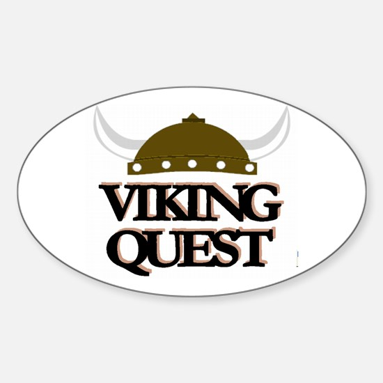 Viking Quest sticker!