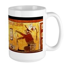 MAYAN MERCHANT Mug