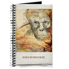 Planet of the apes Journal