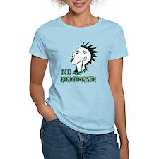 Women's UND Fighting Sue Light T-Shirt