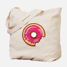Donuts Are The Greatest Tote Bag