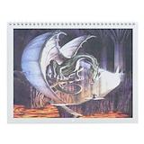 Dragon Calendars