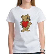 Bear Heart Tee