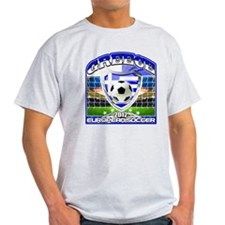 Greece European Soccer 2012 T-Shirt