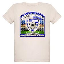 Greece European Soccer 2012 T-Shirt