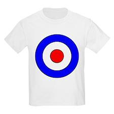 British WW1 Aircraft Insignia  Kids T-Shirt