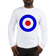 British WW1 Aircraft Insignia  Long Sleeve T-Shirt