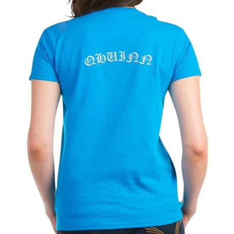 MINE Qhuinn Women's Dark T-Shirt