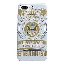 I have Fibromyalgia... iPhone Case