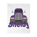 Trucker Shelby Twin Duvet