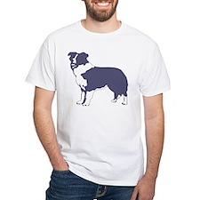 Blue Border Collies Shirt