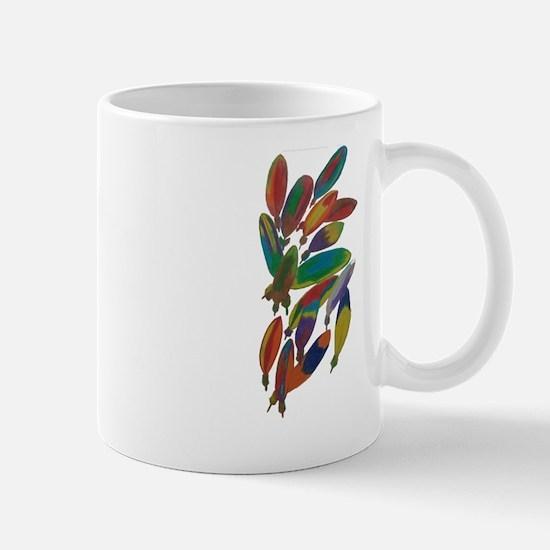 Unique True colors Mug