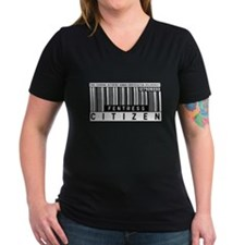Fentress, Citizen Barcode, Shirt